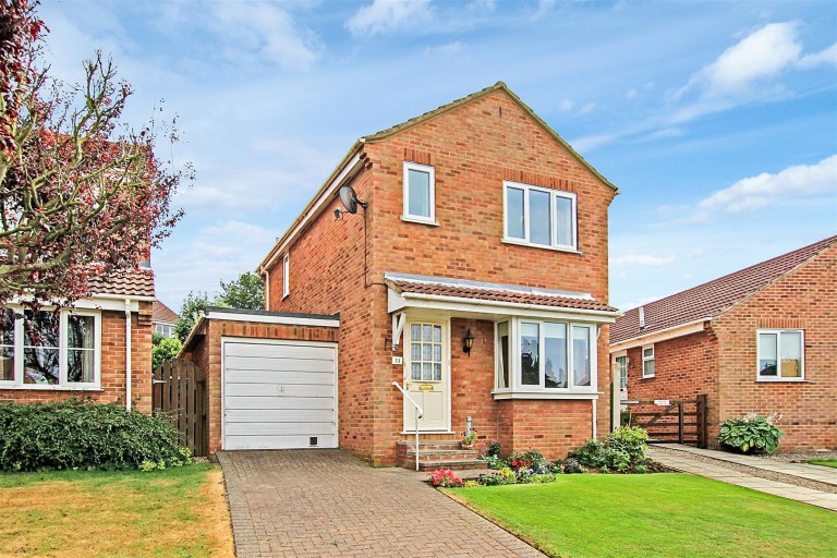 View Full Details for Sycamore Close, Slingsby, York