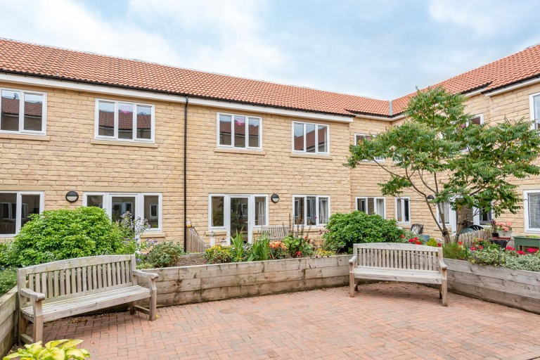 View Full Details for Apartment 28, Mickle Hill, Pickering, North Yorkshire