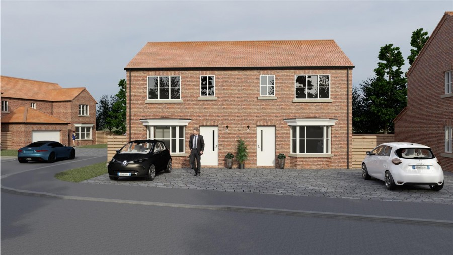 Images for 1 -6 Croft Road, Camblesforth, Selby, YO8 8JS
