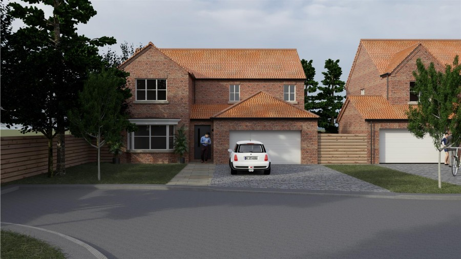 Images for 9 Croft Road, Camblesforth, Selby YO8 8JS