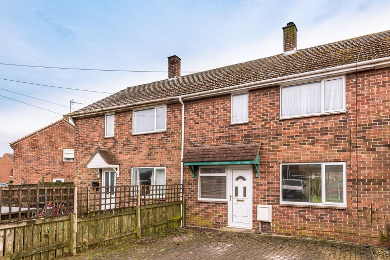 View Full Details for 172 Auchinleck Close, Driffield, YO25 9HF