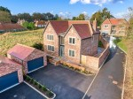 Images for Plot 3, Farrow Drive, East End, Walkington, Beverley,HU17 8RX