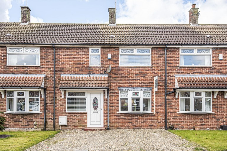 View Full Details for 177 Auchinleck Close, Driffield, YO25 9HF