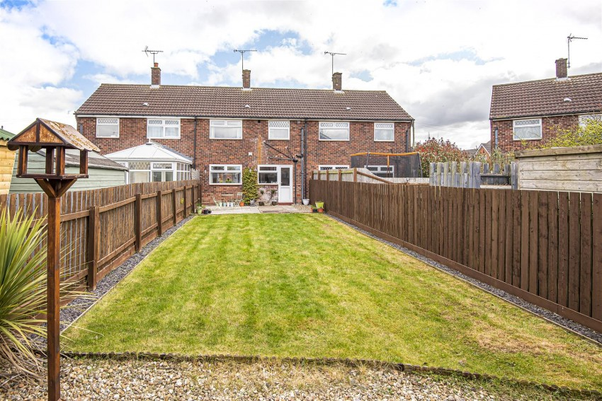 Images for 177 Auchinleck Close, Driffield, YO25 9HF