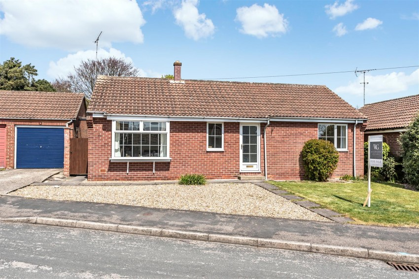 Images for 3 Thorndale Croft, Wetwang, Driffield, YO25 9XZ